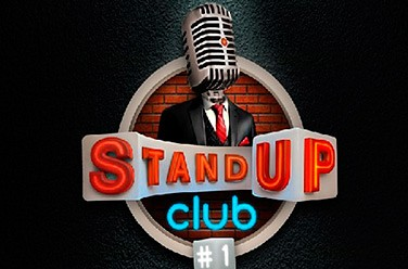 BIG STAND-UP