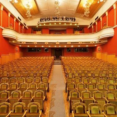 афиша театра и кино сургут