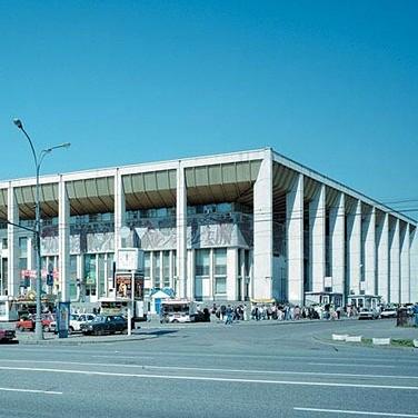 Билеты в МДМ. Фрунзенская