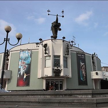 Афиша театра зверей дуровой билеты на концерт в питере купить в москве