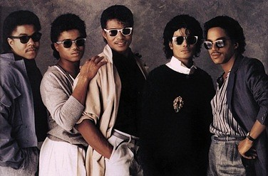 The Jacksons & Janet Jackson